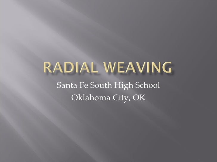 Santa Fe South High School Oklahoma City, OK