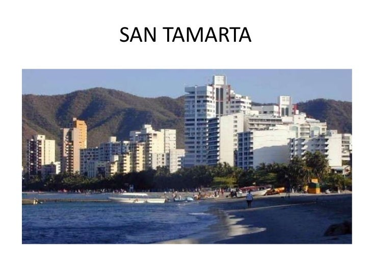 SAN TAMARTA