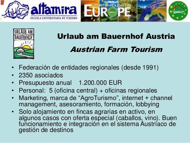 Turismo rural en europa for Oficina de turismo de noruega