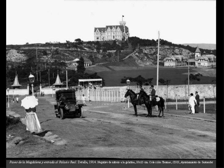 Santander 1907 1929
