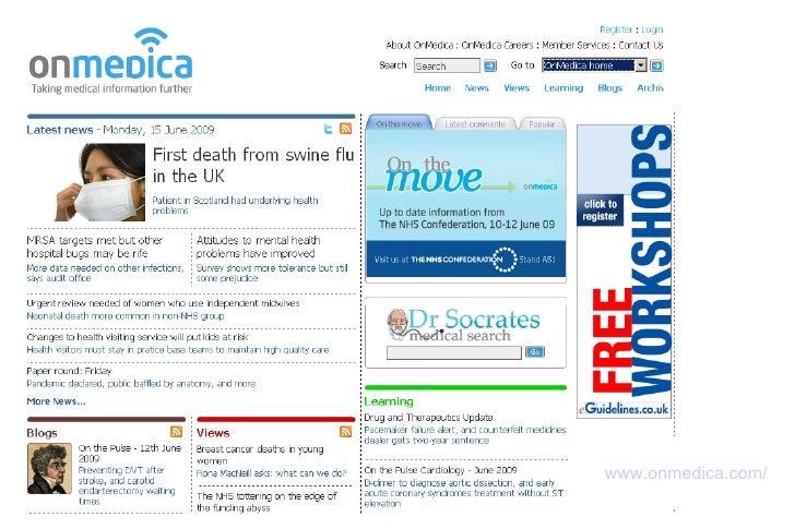 www.onmedica.com /