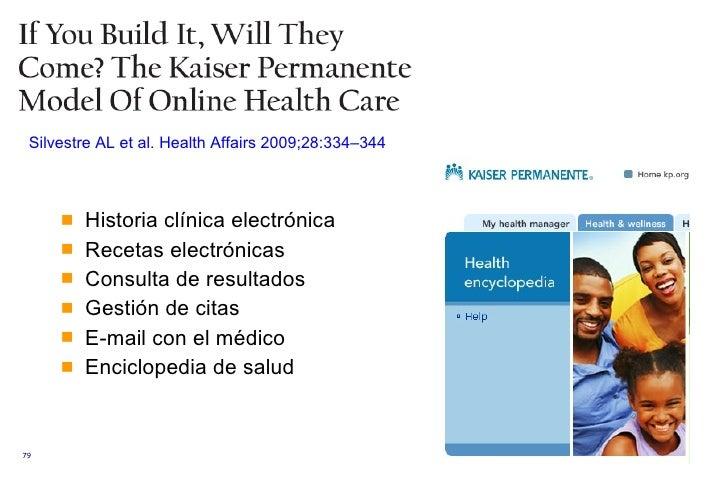 <ul><li>Historia clínica electrónica </li></ul><ul><li>Recetas electrónicas </li></ul><ul><li>Consulta de resultados </li>...