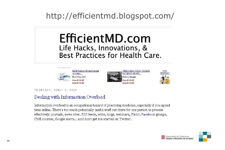 http://efficientmd.blogspot.com/