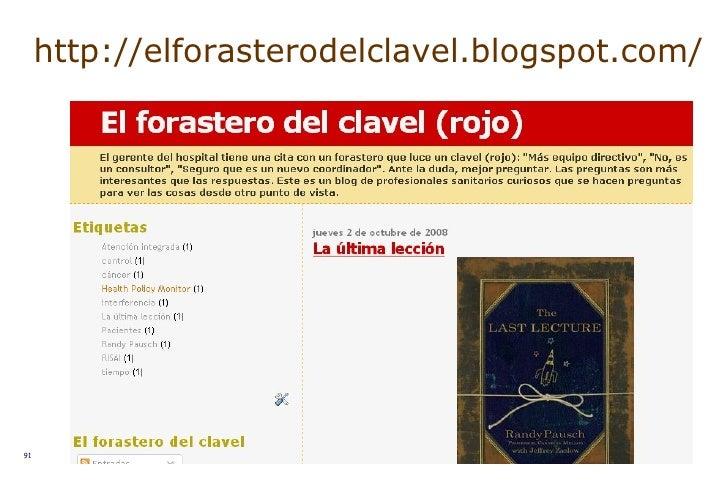 http://elforasterodelclavel.blogspot.com/