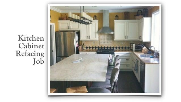 Cabinets white black appliances kitchen dark cookery cupboard