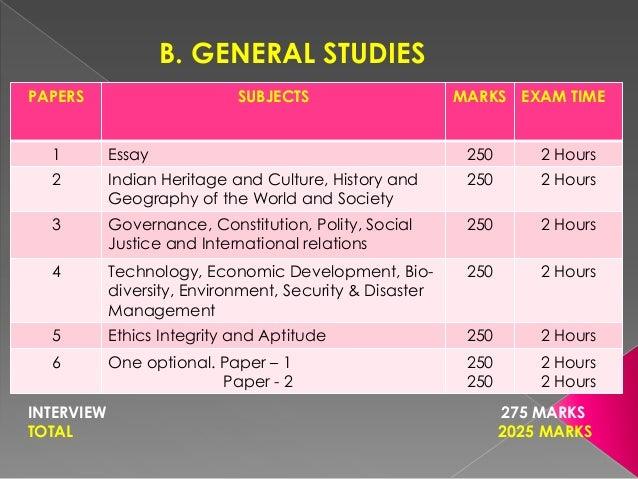 Buy essay paper upsc