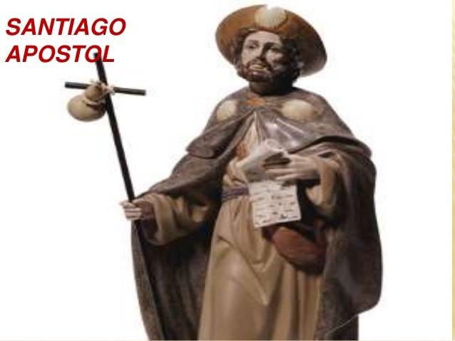 L`ESPAGNE – MOEURS ET PAYSAGES - avec les traditions catholiques de ce pays Santiago-apostol-1-638