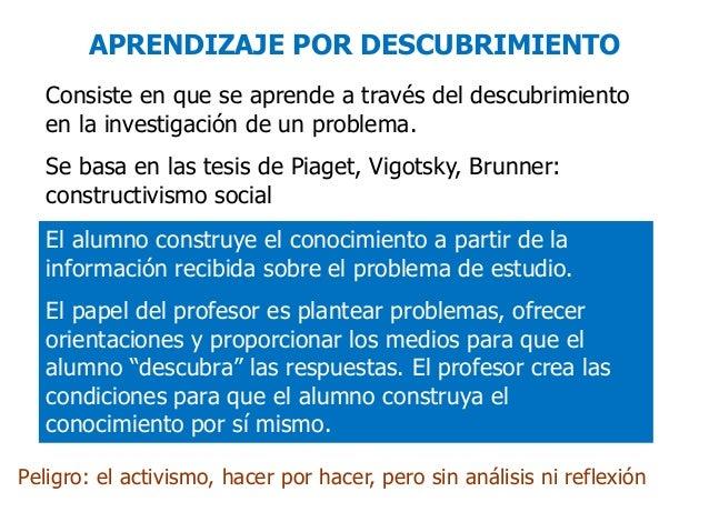TEORIAS DEL APRENDIZAJE TEORIA CONDUCTIVISTA COGNITIVISMO CONTRUCTIVISMO SOCIAL DIALOGANTE METAFORA Máquina Organismo Esce...
