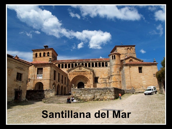 Santillana del mar cantabria for Cantabria homes