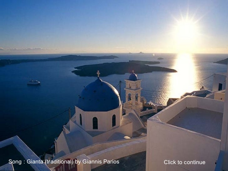 Click to continue Song : Gianta (traditional) by Giannis Parios
