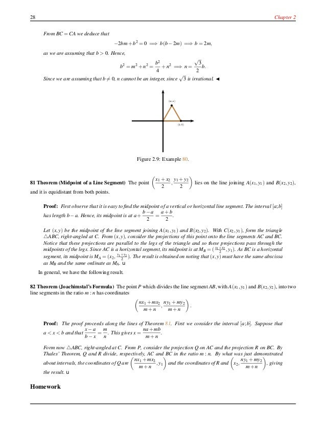 Santos, david precalculus -notes