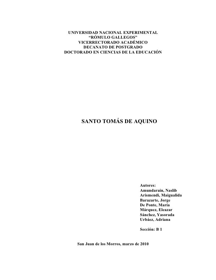 """UNIVERSIDAD NACIONAL EXPERIMENTAL          """"RÓMULO GALLEGOS""""      VICERRECTORADO ACADÉMICO        DECANATO DE POSTGRADO DO..."""