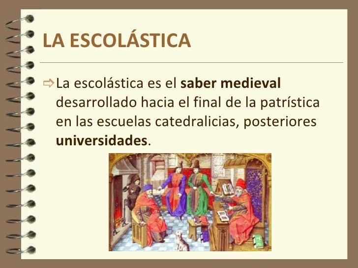 Santo Tomás de Aquino Slide 2