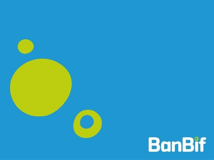 La relación de BanB if con el C .E .B .E . S anto Toribio s e inicia en                             el 2006