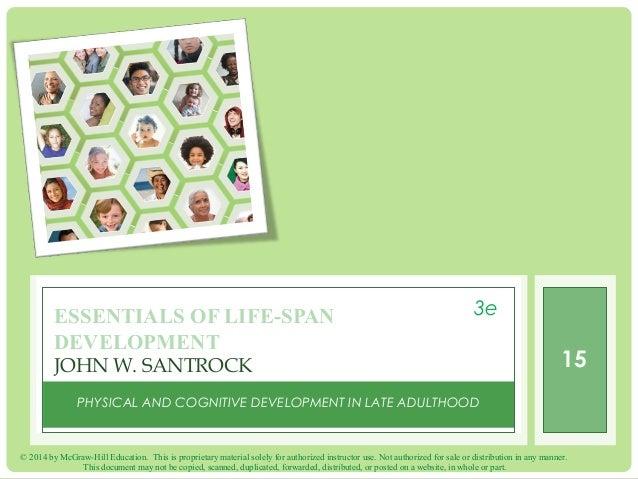 Santrock essentials 3epptch15 fandeluxe Image collections