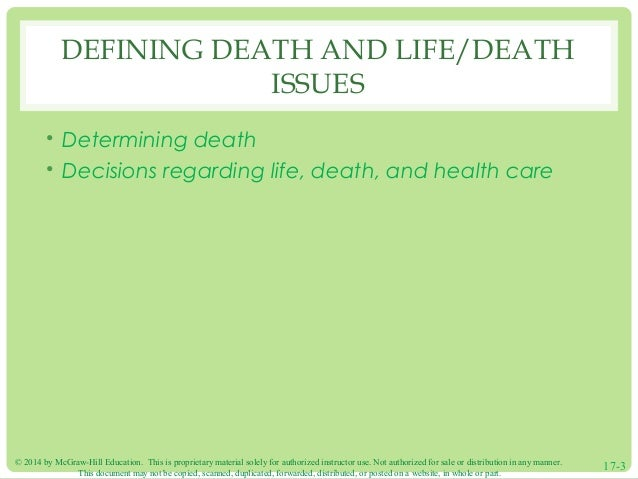 defining death essay Defining death essays, looking for alaska essay help, pay someone to do your statistics homework home uncategorized defining death essays, looking for alaska essay help, pay someone to do your statistics homework.