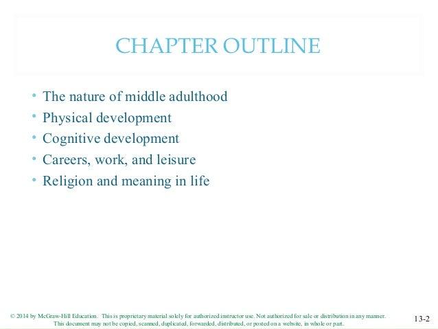 john w santrock lifespan development pdf