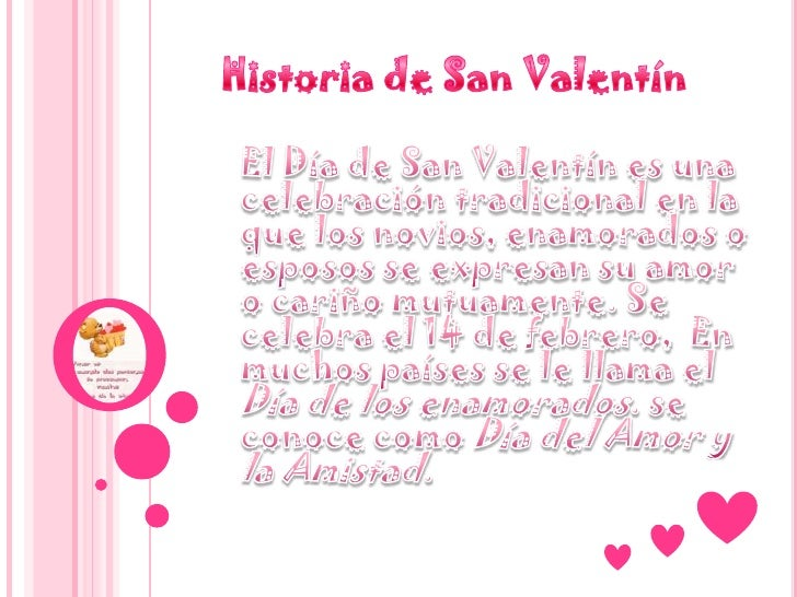 San valentin filetype ppt - Carta de san valentin en ingles ...