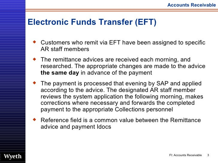 electronic funds transfer essay View essay - 27 electronic funds transfer from banking 11 at king's college london electronic fund transfer 27 this module focuses on what is eft operation limit acknowledgement advantages what is.