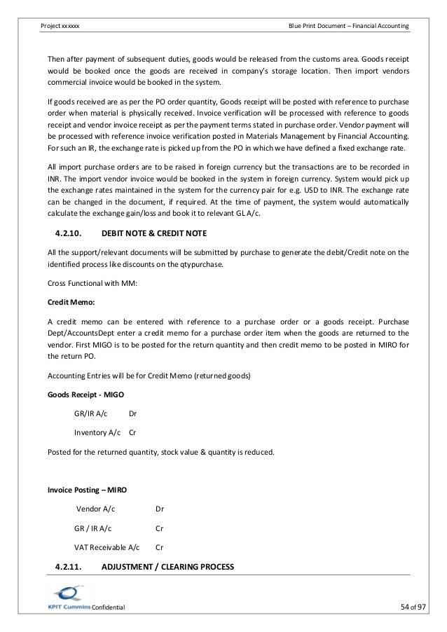 Sap fico bbp sample document pdf new 54 malvernweather Gallery