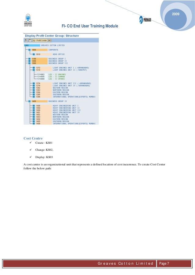 sap fico complete end user manual rh slideshare net SAP-FICO PDF SAP-FICO Introduction
