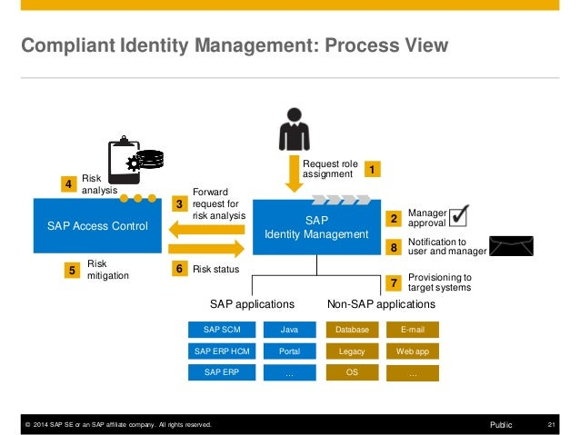 Image result for sap user access management