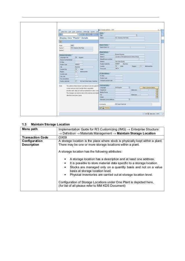 sap mm configuration step by step guide rh slideshare net sap r/3 manual download sap r 3 manual pdf