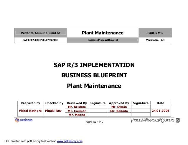 image slidesharecdn com/sap-plant-maintenance-pm-b
