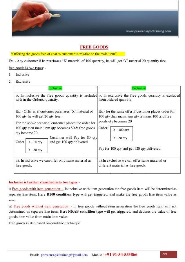 sap sd training sap sd configuration guide sap sd study material rh slideshare net SAP Online Training SAP Training PDF