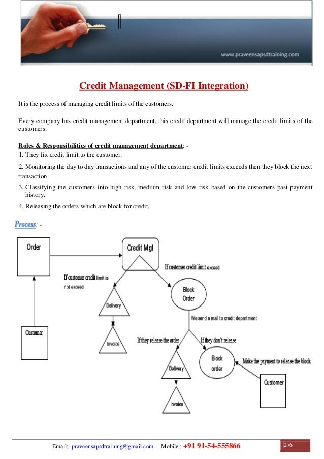 sap fscm credit management configuration guide