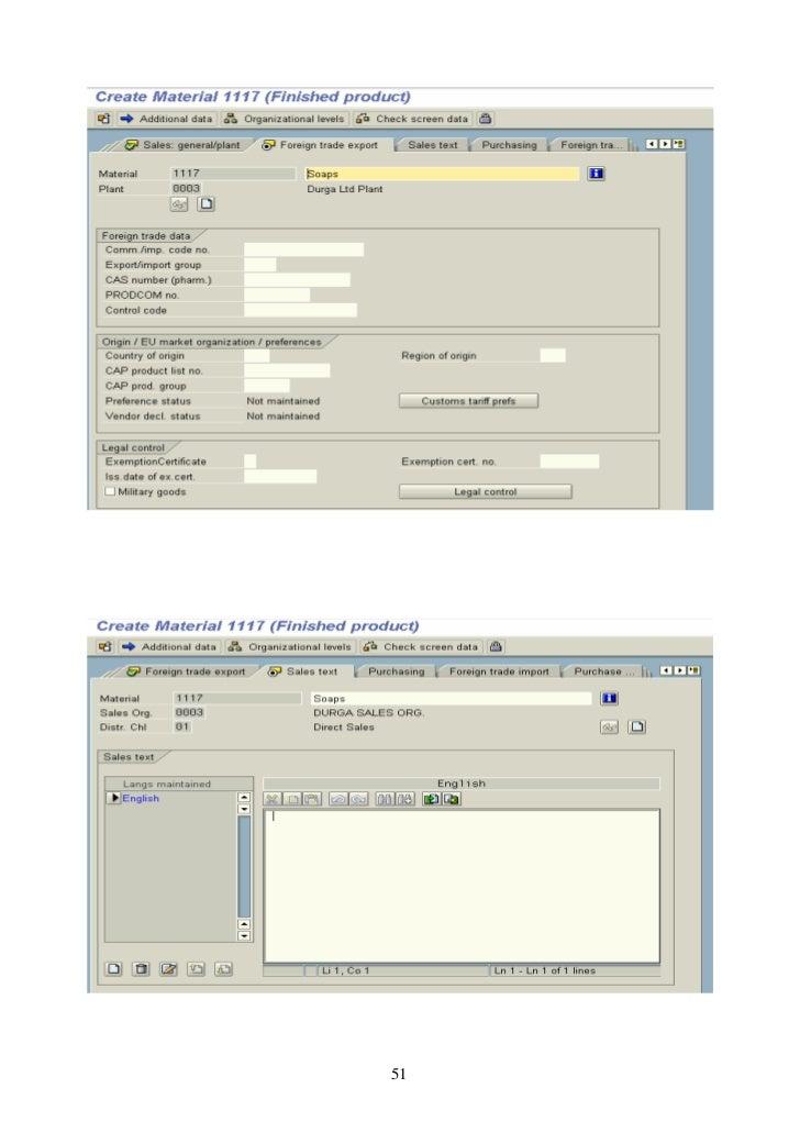 SAP Self Study Materials / Guides - learnsap.com