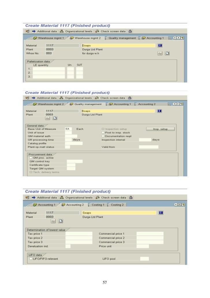 SAP SD - Tutorials Point