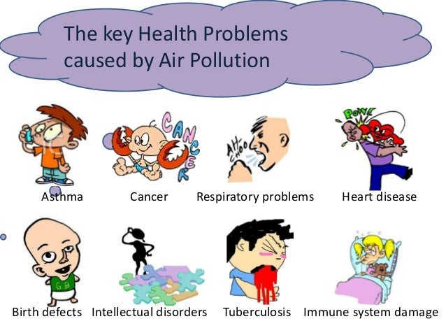 environmental issues associated with respiratory system Many environmental factors contribute to the development of respiratory dis- while prenatal exposure to diesel exhaust particles and environmental tobacco smoke is associated with an increased risk of asthma the treatment of environmentally induced lung disease usually includes.