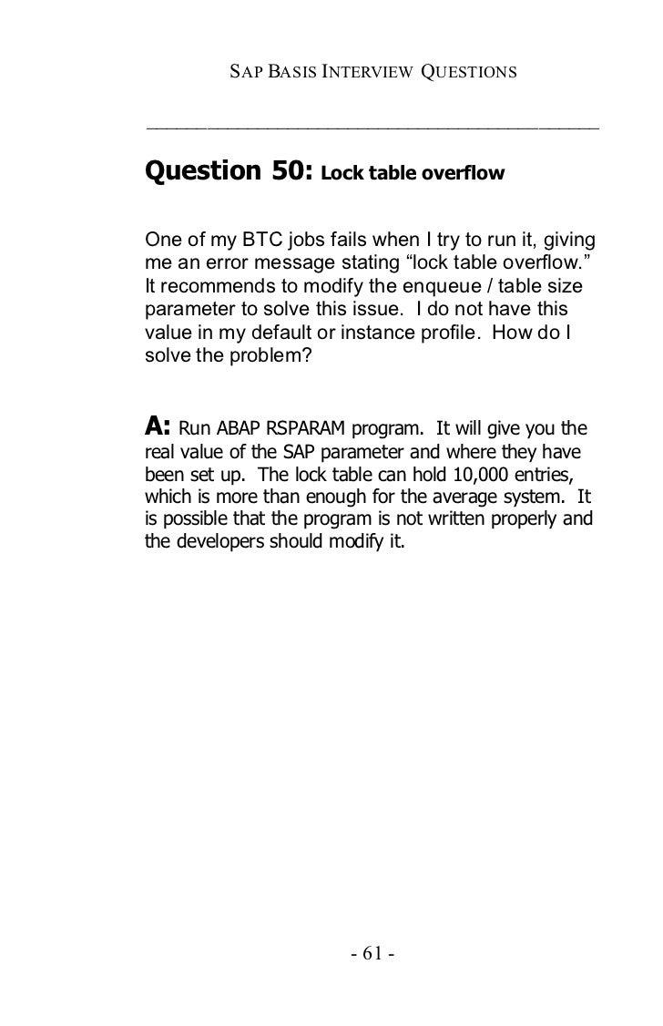 Sap Trainee Cover Letter - sarahepps.com -