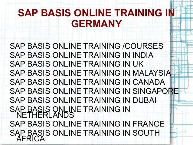 LEARN SAP BASIS - Home | Facebook
