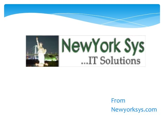 SAP BODS ONLINE TRAINING WITH PLACEMENT ASSISTANCE From Newyorksys.com