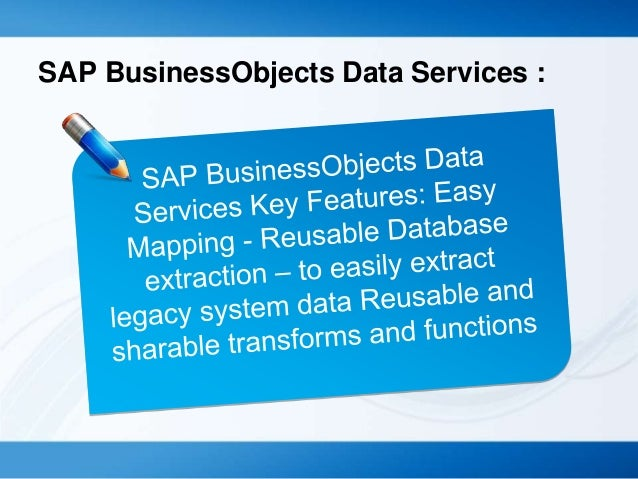 How to become a sap bods consultant.