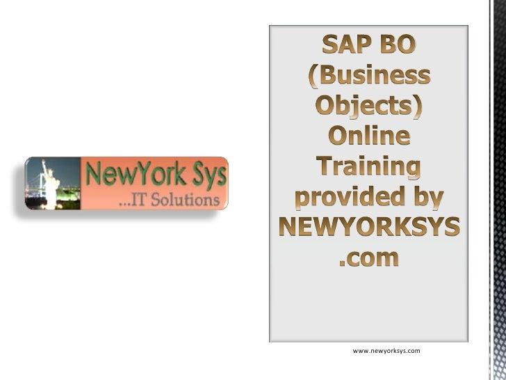 www.newyorksys.com