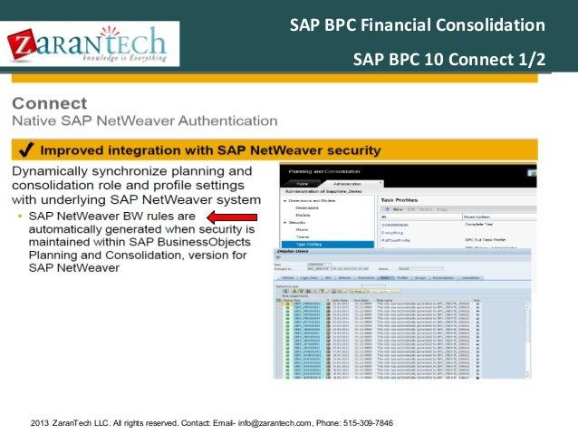 Sap bpc incremental consolidating student loans