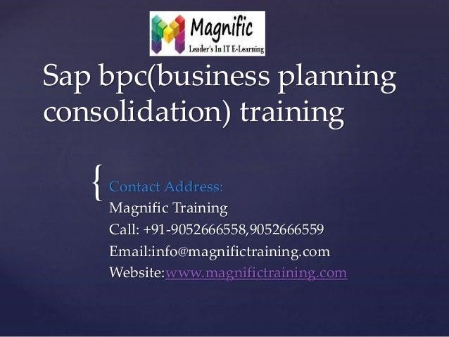 SAP BPC 11 Embedded in BW on HANA