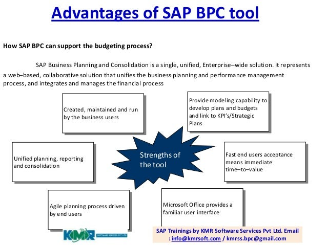 bpc business planning and consolidation