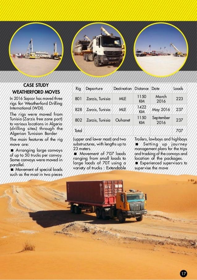 SeismicLogistics Caterpillar D8R Bulldozers New Holland Bulldozers Vehicles Sapcor provides complete logistics for geophys...