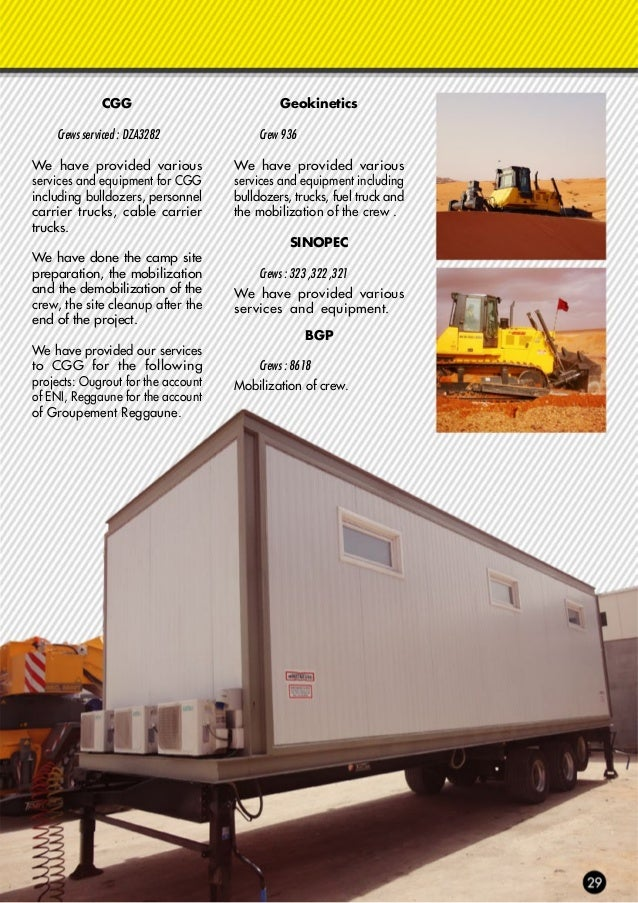 DrillingProjects ADES Rigs Moved : 2,3 We have moved the ADES rig Nabors Drilling Rigs Moved : ,810 ,284 ,283 ,779 288, F2...