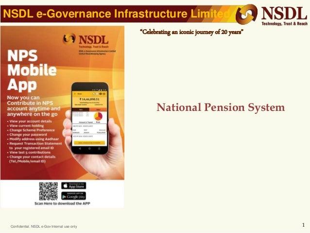 National pension system / nps in hindi, जानिए nps क्या.