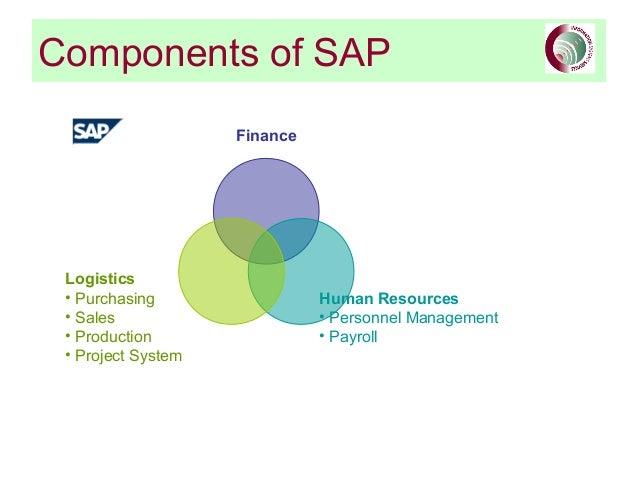 Sap Financial Reporting