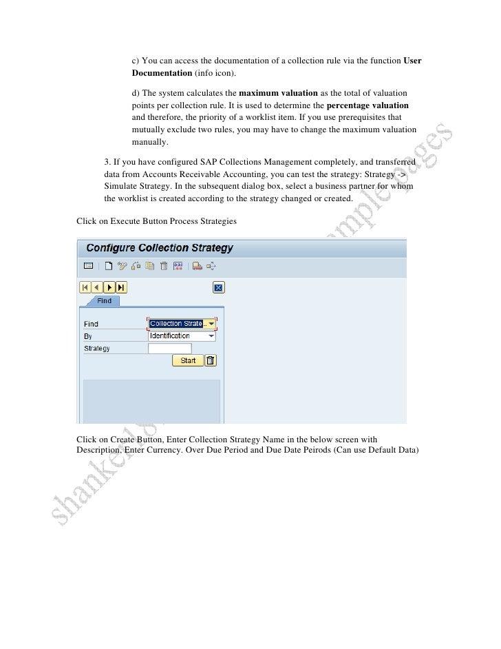 sap fscm configuration guide sample pages