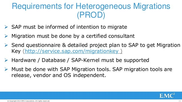Sap Fundamentals Overview For Sap Minors