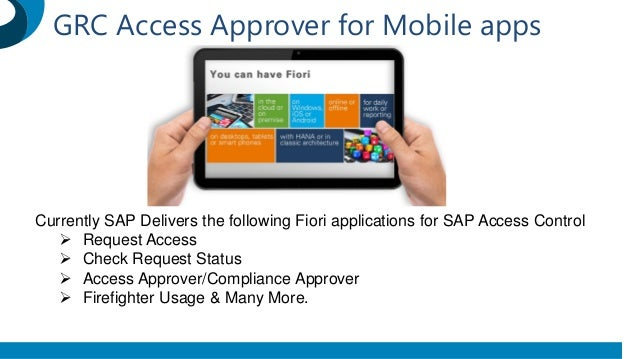 sap grc Sap grc 53 ends mainstream support in december of 2015 discover the many benefits of an sap grc upgrade, including increasing grc user adoption.