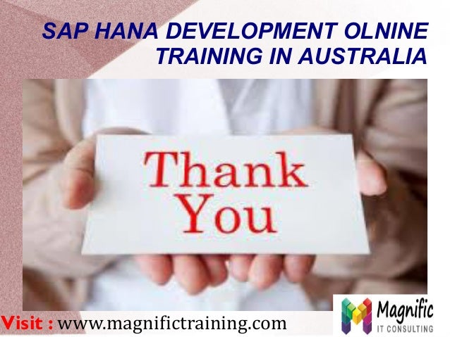 sap training and development Learn ios mobile app development with fit academy classroom-based hands -on ios training  sap business analytics web intelligence 40 training.