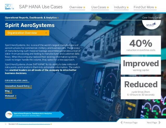 IBM Case Studies and SAP Landing Page   IBM